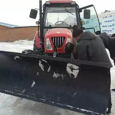 拖拉机改装