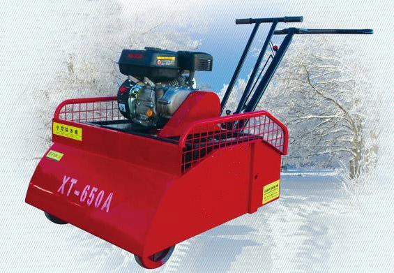 除冰机发明专利雪兔--2308